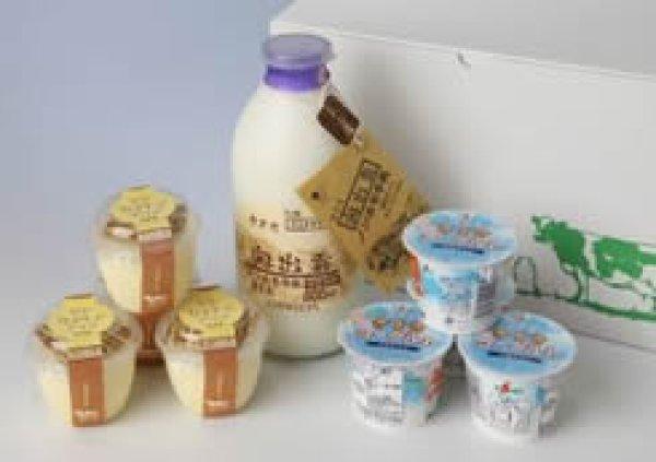 画像1: 乳製品Bセット (1)